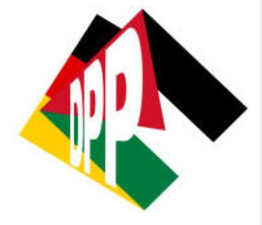 Logo Palästina Portal